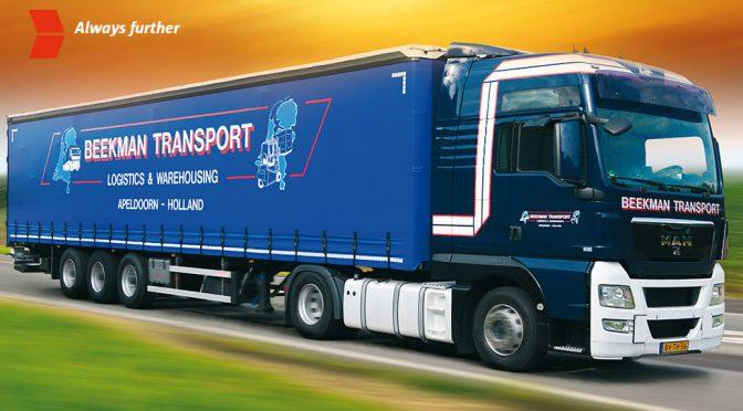 Beekman Transport – Logistics & Warehousing