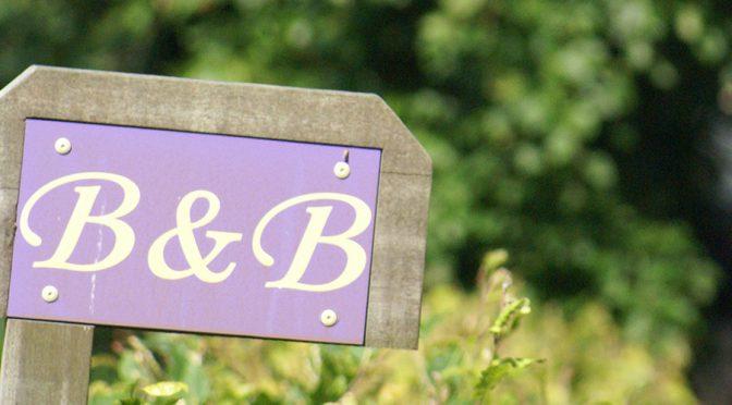 """Welkom bij Bed & Breakfast """"De Cannenburgh"""" in Vaassen"""